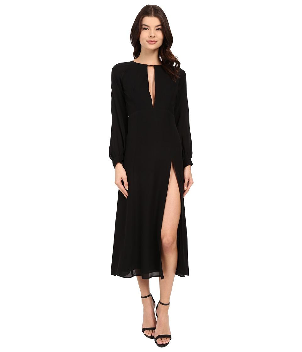 Stone Cold Fox Paris Dress Black Womens Dress
