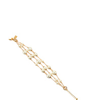 Kate Spade New York - Pearls of Wisdom Multi Strand Bracelet