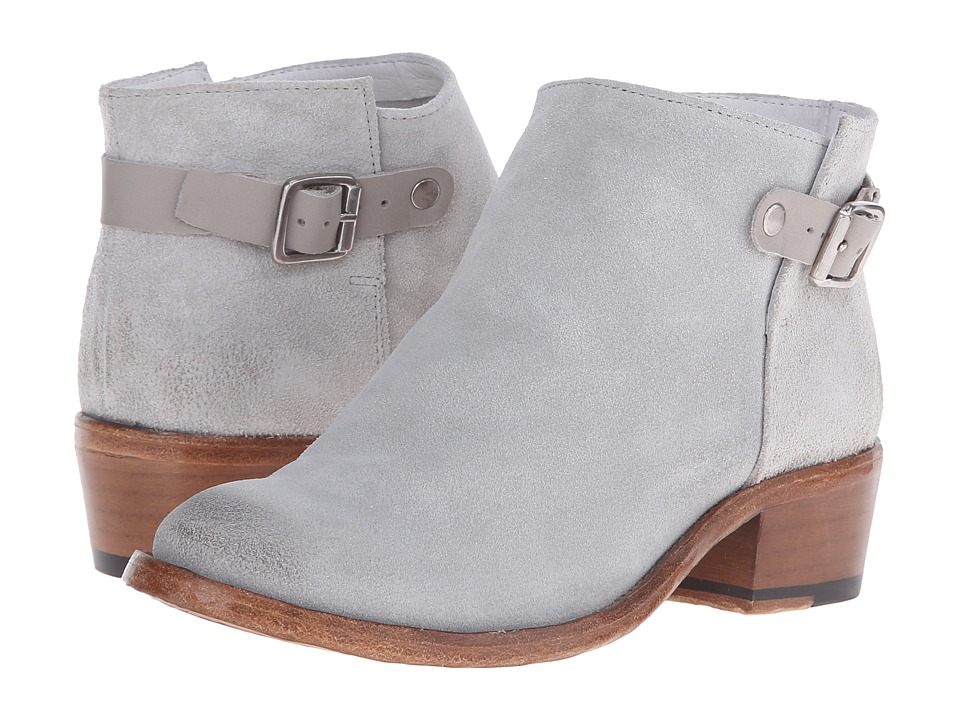 Sol Sana Blake Dove Suede Womens Shoes