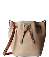 Michael Kors - Miranda Medium Bucket Suede