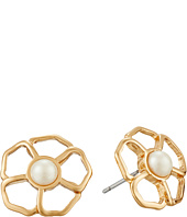 Kate Spade New York - Sunset Blossoms Studs Earrings