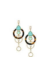 Kate Spade New York - Sun Kissed Sparkle Statement Earrings