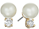 Kate Spade New York Pearls of Wisdom Studs Earrings