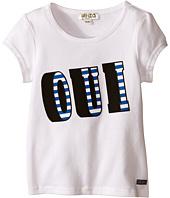 Kenzo Kids - Oui/Non T-Shirt (Toddler)