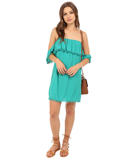 Lovers + Friends Villa Dress