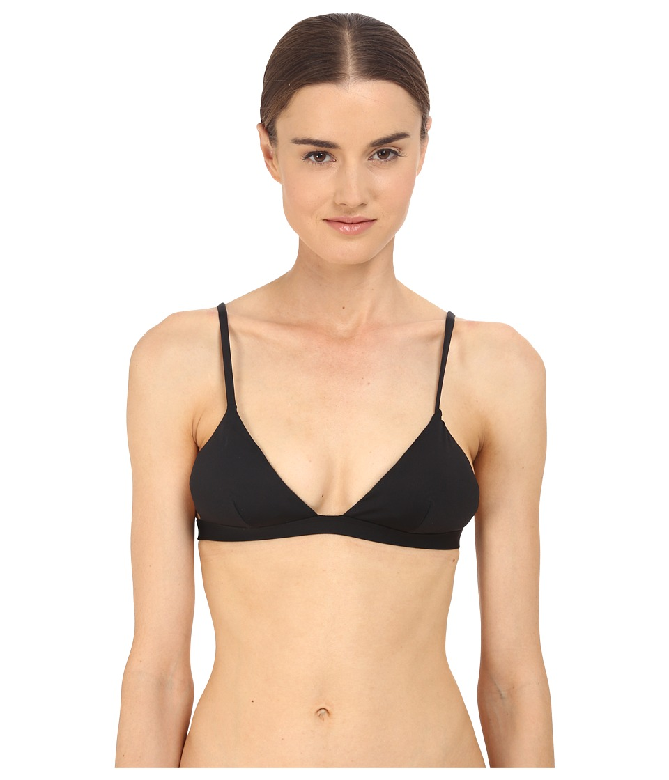 onia Danni Black Womens Swimwear