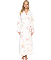 Carole Hochman - Floral Quilted Robe