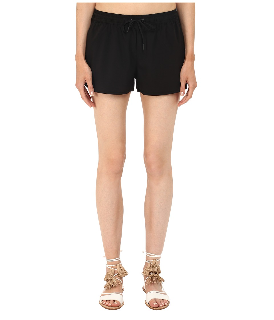 onia Chloe Black Womens Swimwear