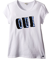 Kenzo Kids - Oui Non T-Shirt (Little Kids/Big Kids)