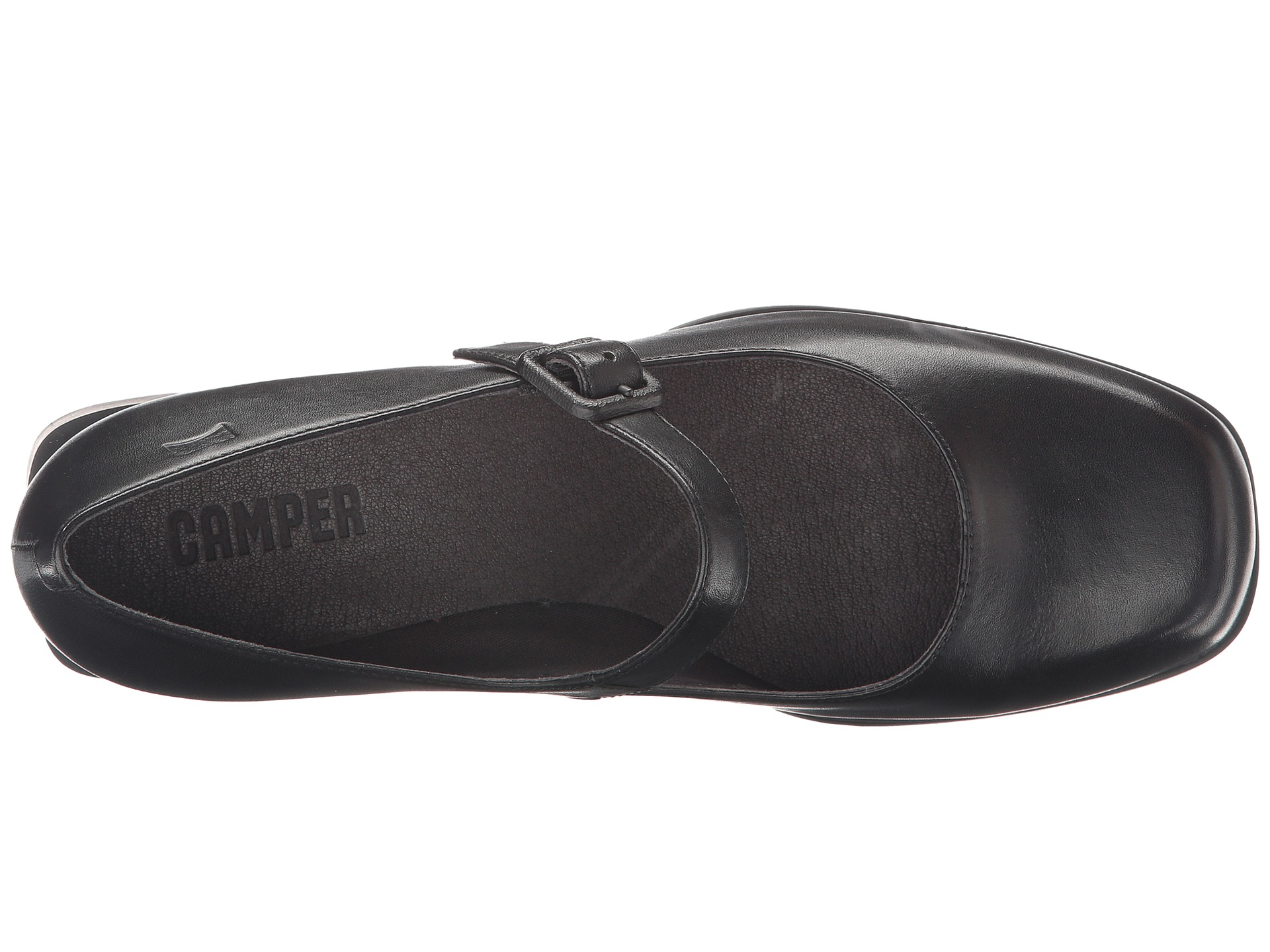 Camper Kobo Shoe Review