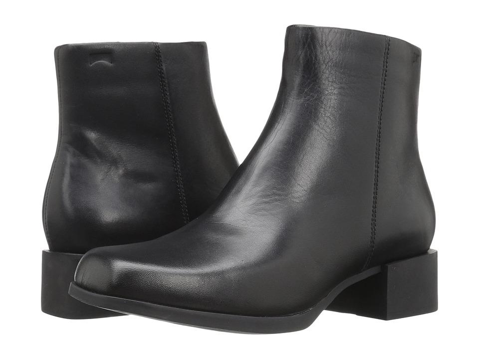 Camper - Kobo - K400160 (Black) Women's Boots