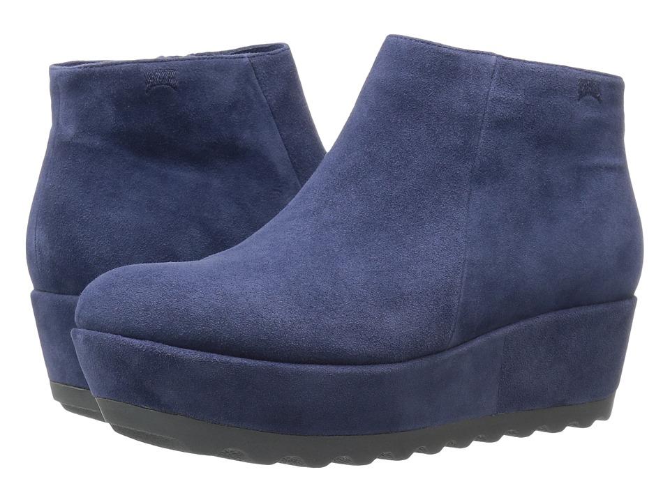 Camper - Laika - K400101 (Blue) Women