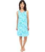 LAUREN Ralph Lauren - Smocked Gown