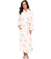 Carole Hochman - Floral Diamond Quilted Robe