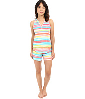 LAUREN Ralph Lauren - Sleeveless Boxer PJ Set