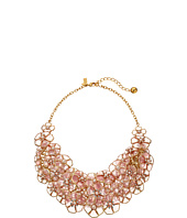 Kate Spade New York - Sunset Blossoms Statement Necklace
