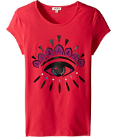 Kenzo Kids - Eye T-Shirt (Little Kids/Big Kids)