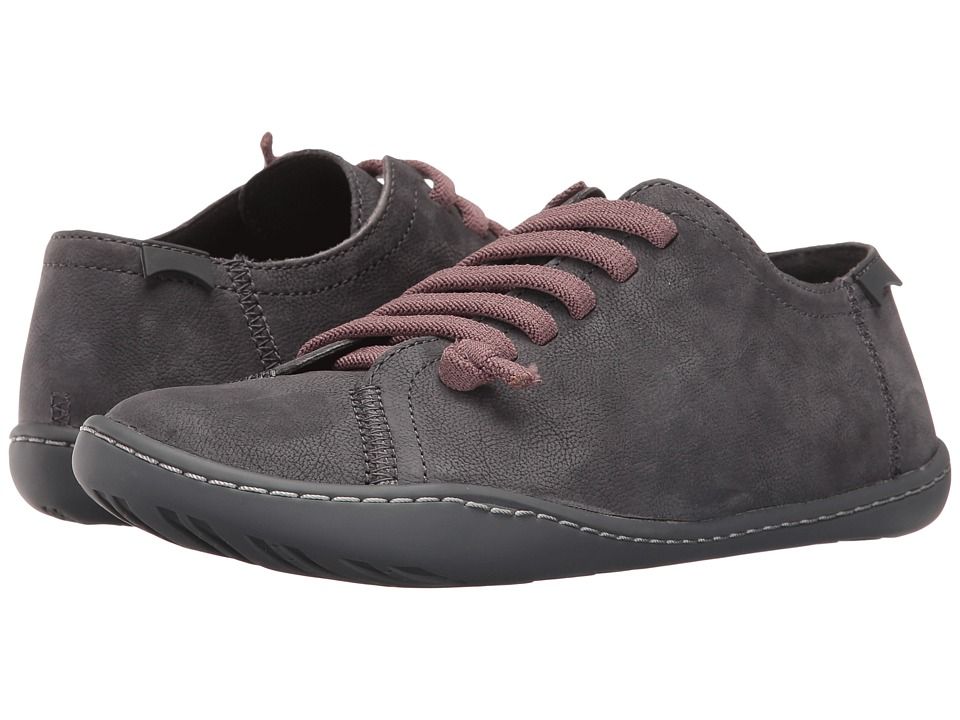Camper Peu Cami 20848 (Grey 1) Women's Shoes