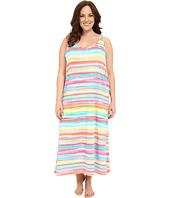LAUREN Ralph Lauren - Plus Size Maxi Gown