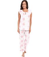 Carole Hochman - Cotton Printed Pajama