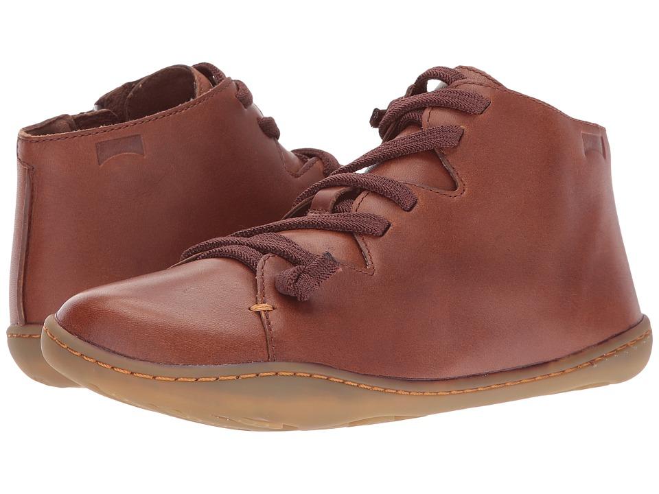 Camper - Peu Cami - K400120 (Brown) Women