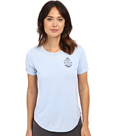 LAUREN Ralph Lauren - Short Sleeve Lounge T-Shirt