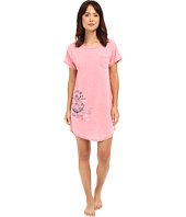LAUREN Ralph Lauren - Short Sleeve Sleep Tee