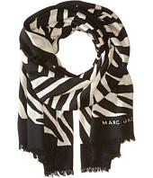 Marc Jacobs - Zebra Stole