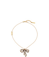 Marc Jacobs - Bow Necklace