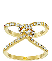 Kate Spade New York - Infinity & Beyond Pave Knot Ring