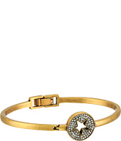 Marc Jacobs - Pave Star Delicate Cuff Bracelet