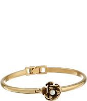 Marc Jacobs - Flower Hinge Cuff Bracelet