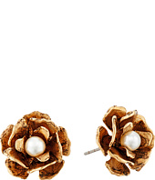 Marc Jacobs - Flower Studs Earrings