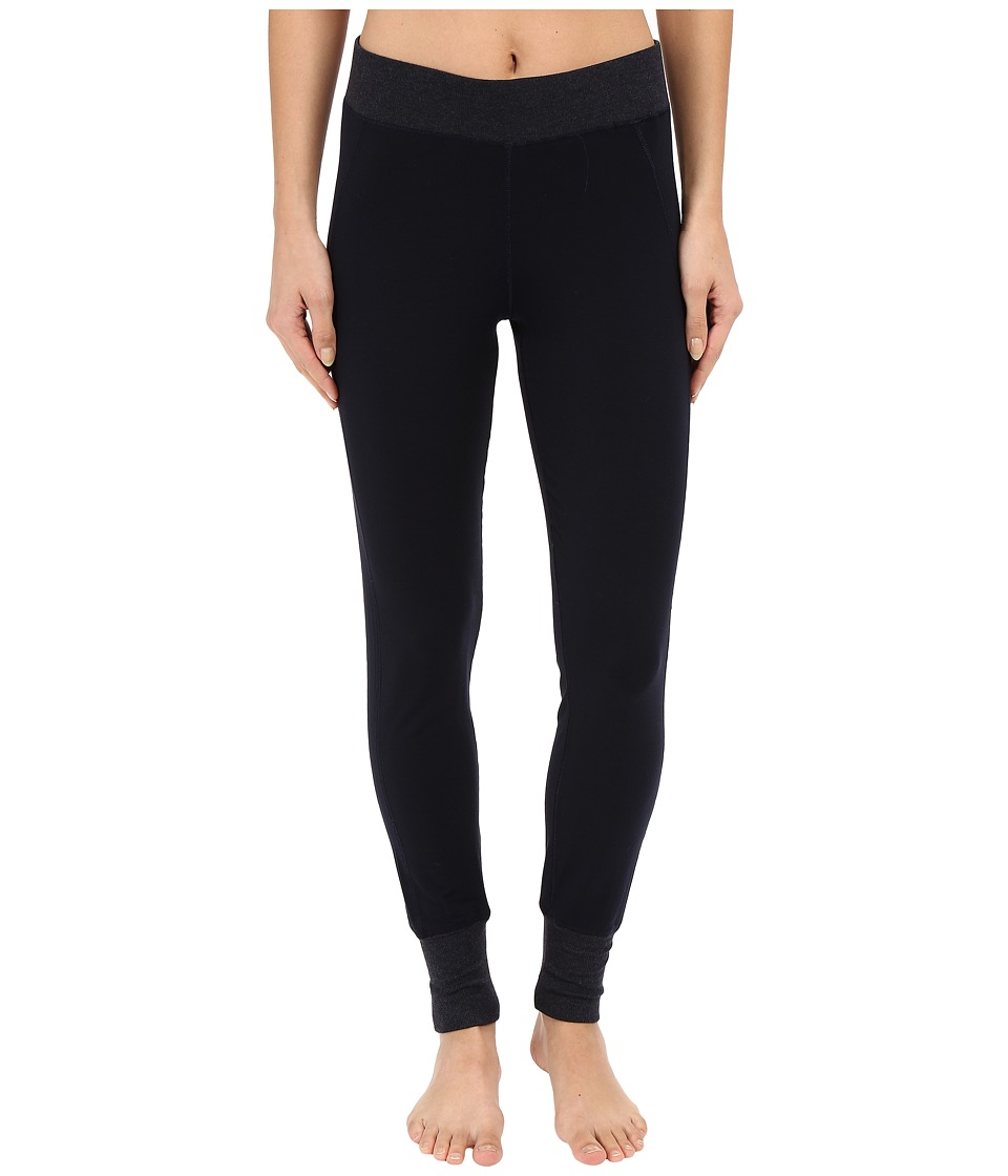 Midnight by Carole Hochman Lounge Leggings Midnight Womens Pajama