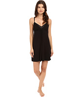 Midnight by Carole Hochman - Strappy Chemise