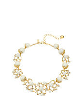 Kate Spade New York - Pearl Street July Statement Necklace
