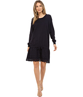 See by Chloe - Embellished Jersey Dress