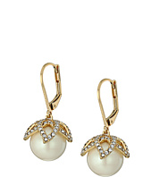 Kate Spade New York - Disco Pansy Leverbacks