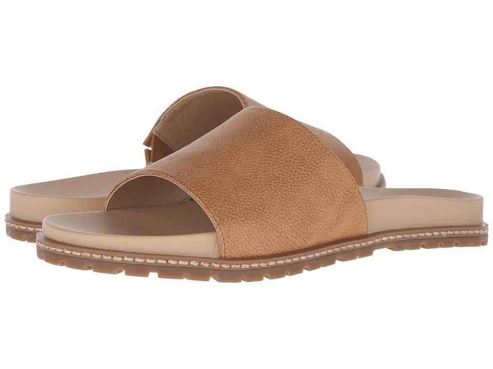 VOLATILE Mahiya Tan Womens Sandals
