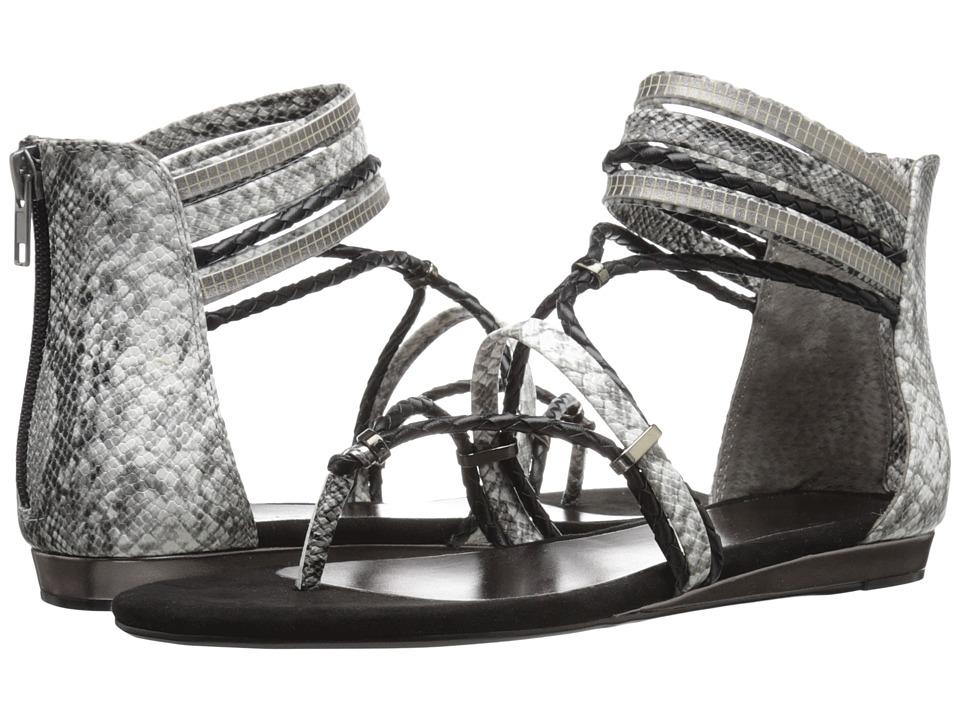 VOLATILE Larissa Black/Mutli Womens Sandals