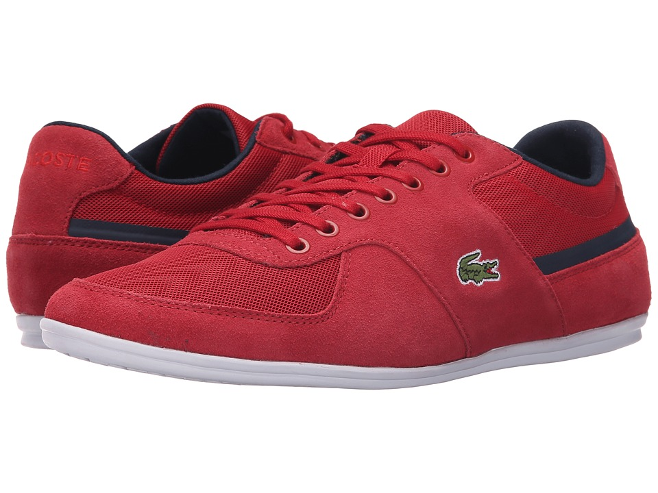 Lacoste - Taloire Sport 216 1 (Red) Men