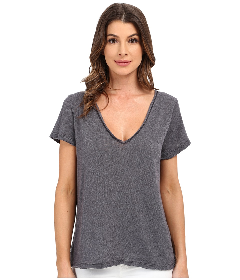 Project Social T Project Social T - Favorite V Slit Tee