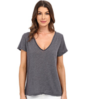 Project Social T - Favorite V Slit Tee