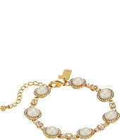 Kate Spade New York - Pearl Bouquet Bracelet