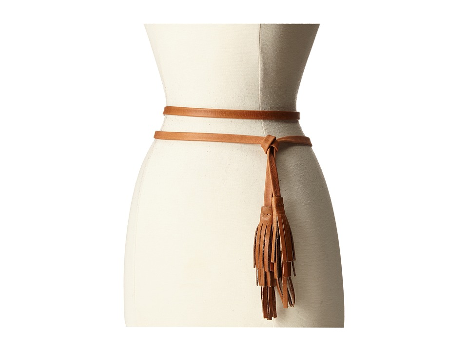 ADA Collection Ember Belt Cognac Womens Belts