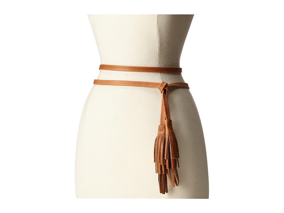 ADA Collection - Ember Belt (Cognac) Womens Belts