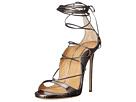 DSQUARED2 - Riri Strappy Sandal (Gunmetal)