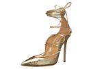 DSQUARED2 - Riri Strappy Pump (Gold)