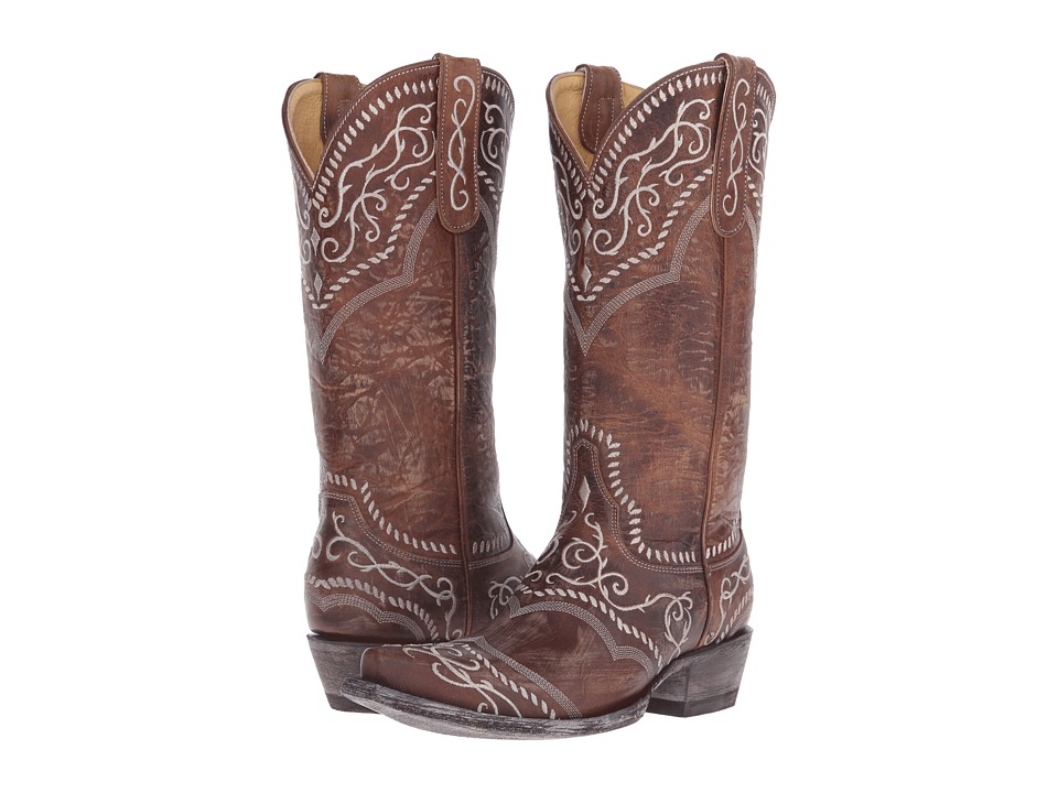 Old Gringo Sintra (Oryx) Cowboy Boots