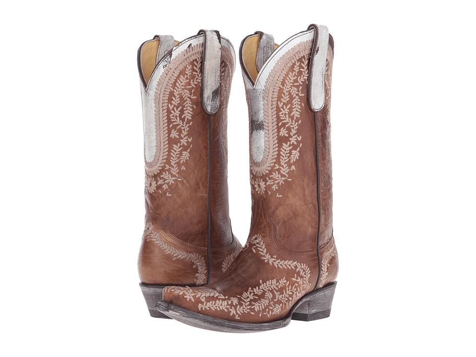 Old Gringo Bengala Oryx Cowboy Boots
